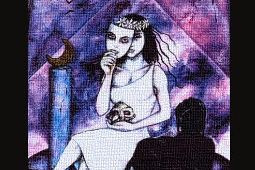 Le Grimoire de Baphomet, dernière partie | Rat Holes 1