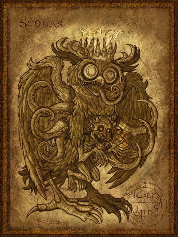 Demon15_Stolas
