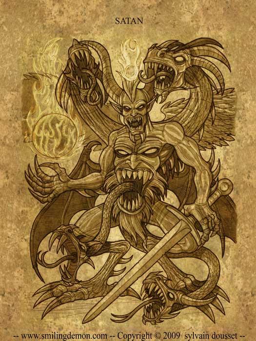 Demon53_Satan