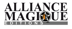 Le Baphomet - logo alliance